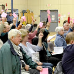 Bristol Approves Parks Director Position at Town Meeting