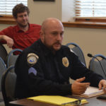 Warlick to Remain Interim Police Chief 'Indefinitely,' Damariscotta Selectmen Decide