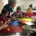 Report on FARMS Visit by Lorna Fake's GSB Class