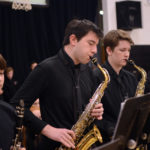 Lincoln Academy Jazz Night and Dessert Auction April 7