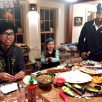 International Students Connect With Local Families Via Homestays