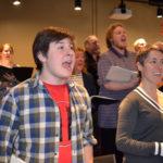 Lincoln County Artsbeat