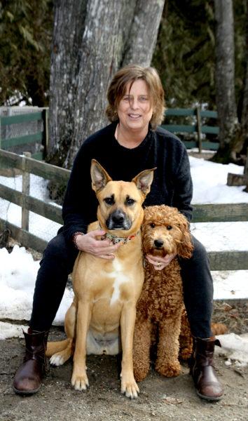 Laurie Mahan (Photo courtesy Kimberly McLain)