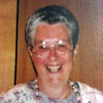 Elizabeth Winkfield Bolster