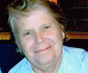 """<span class=""""entry-title-primary"""">Nancy Trapnell Holmes</span> <span class=""""entry-subtitle"""">Jan. 7, 1934 - March 18, 2017</span>"""