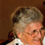 "Constance ""Connie"" J. Rawley"