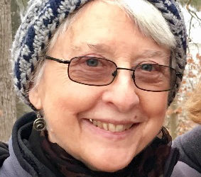 """<span class=""""entry-title-primary"""">Carol (Boehm) Scribner</span> <span class=""""entry-subtitle"""">Feb. 10, 1945 - March 21, 2017</span>"""