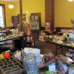 Donate To the 10th Annual 'Attic, Basement, Closet' Rummage Sale