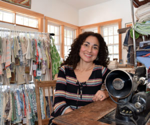 As New Citizen, Waldoboro Businesswoman Aims to Change Minds About Immigrants