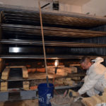Waldoboro Bakery Replaces Oven After 6 Million Loaves