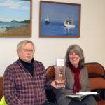 Westport Island Seeks Storage Space for Historic Fire Engine