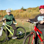 Fat Tire Mountain Bike Camp in Whitefield