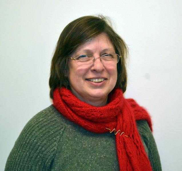 Charlene Donahue
