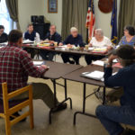 Wiscasset's Review of Department Budgets Begins