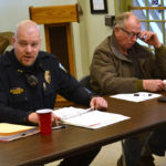 Wiscasset Police Chief Proposes 'Community Police Officer'
