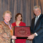 Wiscasset Restaurateur Receives Lifetime Achievement Award