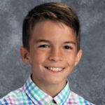 Alden Hunold Goes To State Geography Bee