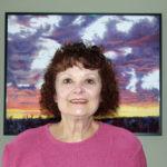 Women's History Month Art Presentation at Schooner Cove