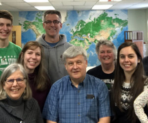 Team Prepares For Upcoming Czech Mission