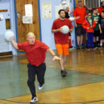 Dodgeball Tournament in Bristol