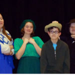 Drama Troupe Presents St. Patrick's Show