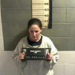 Waldoboro Woman Charged With OUI, Child Endangerment