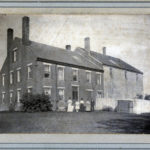 Women Who Called the 1839 Jailer's House Home