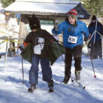 Liberal Cup Biathlon Coming up March 26