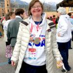 Wiscasset Special Olympian Earns Bronze in Austria