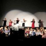Damariscotta Montessori School Concert