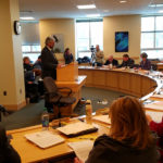 Pierce Introduces Bill to Reintroduce Alewives Into Sheepscot Pond