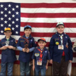 Cub Scout Pack 254 Annual Pinewood Derby