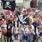 Pirate Rendezvous Returns To Damariscotta