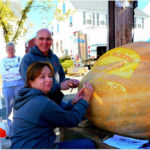Damariscotta Pumpkinfest Seeks Volunteers
