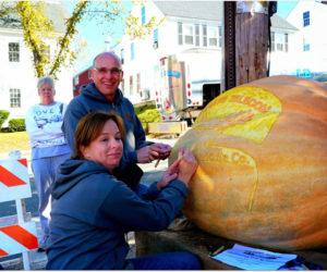 Damariscotta Pumpkinfest Seeks Volunteers