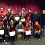 LA One-Act Play Wins Regional Drama Festival