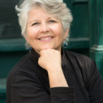 Rogers to Discuss Debut Novel at Wiscasset Public Library