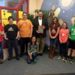 NCS Celebrates Dr. Seuss' Birthday