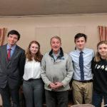 Bristol Area Lions Host Annual Speak Out Contest