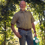 Tom Atwell 'Chats' Talk on Invasive Plants