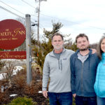 California Family Buys Bradley Inn