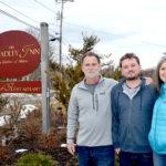 California Family Buys Bradley Inn