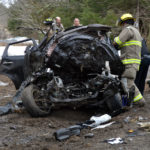 'Mechanical Failure' Caused Damariscotta Accident, Police Say
