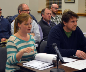 Damariscotta Planning Board Approves Lobster Eatery