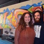 Reel to Reel: LA Grads Bring Vinyl to Downtown Damariscotta