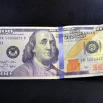 Damariscotta Police Warn Public of Fake $100 Bills