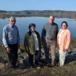 Damariscotta Receives $75,000 for Waterfront Improvements