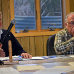 Edgecomb Debates Marijuana Moratorium, Considers Coastal Waters Ordinance