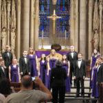 LA Lincolnaires Win Gold at New York Festival
