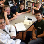 NCS Wins Battle of the Books